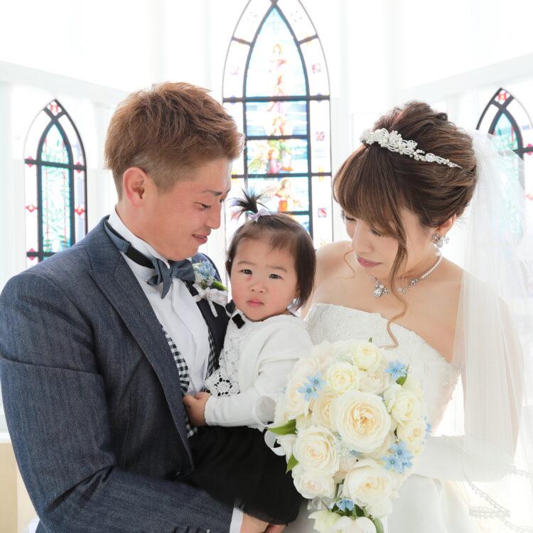 Masayoshi & Haruna