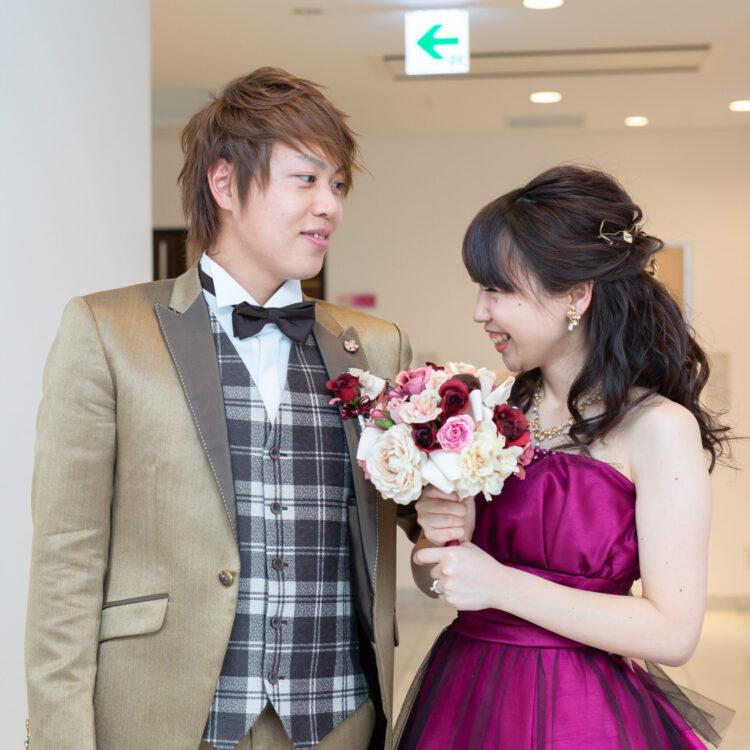 Yosuke & Ayaka