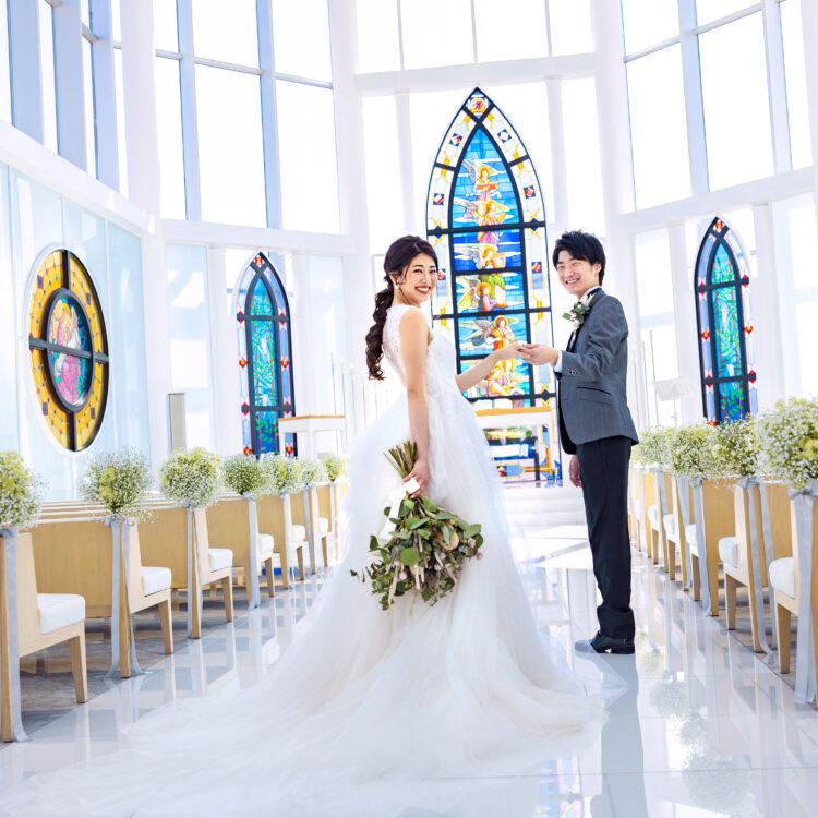 【貸切×感動×ファミリー婚】<br/>限定プラン付ウエディング相談会