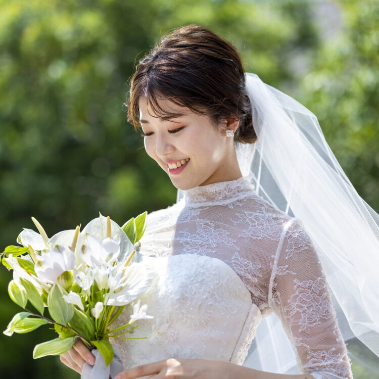 「結婚式を挙げたい!」を叶えたい <br/>    ~結婚式応援プラン~