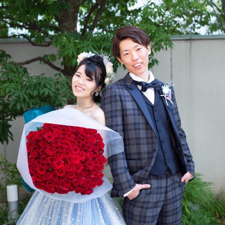 Yuya & Manami